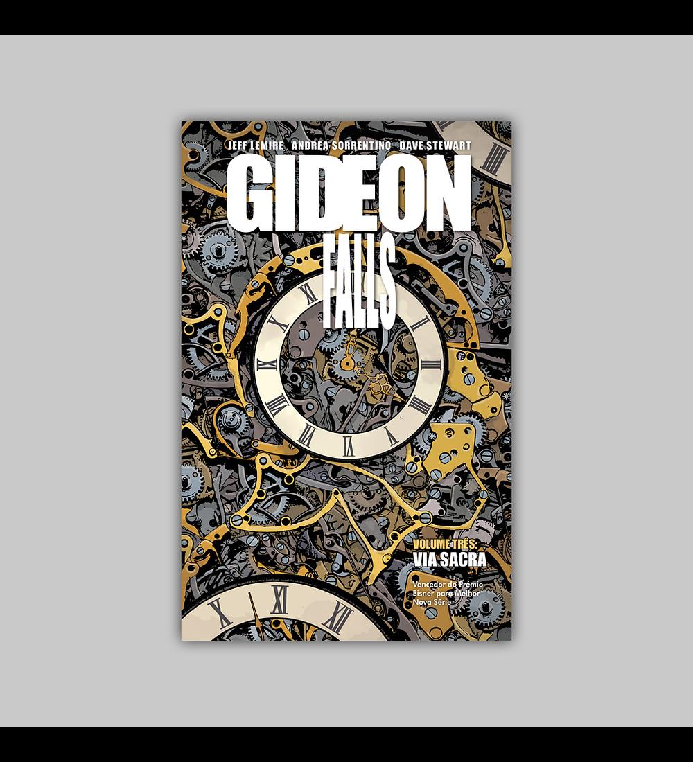 Gideon Falls Vol. 03: Via Sacra HC 2020