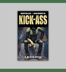 Kick-Ass: A Miúda Nova HC 2020