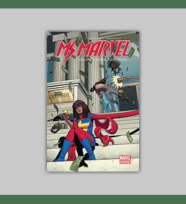 Ms Marvel Vol. 02: Geração Perdida HC 2019