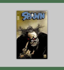 Spawn 202 2011