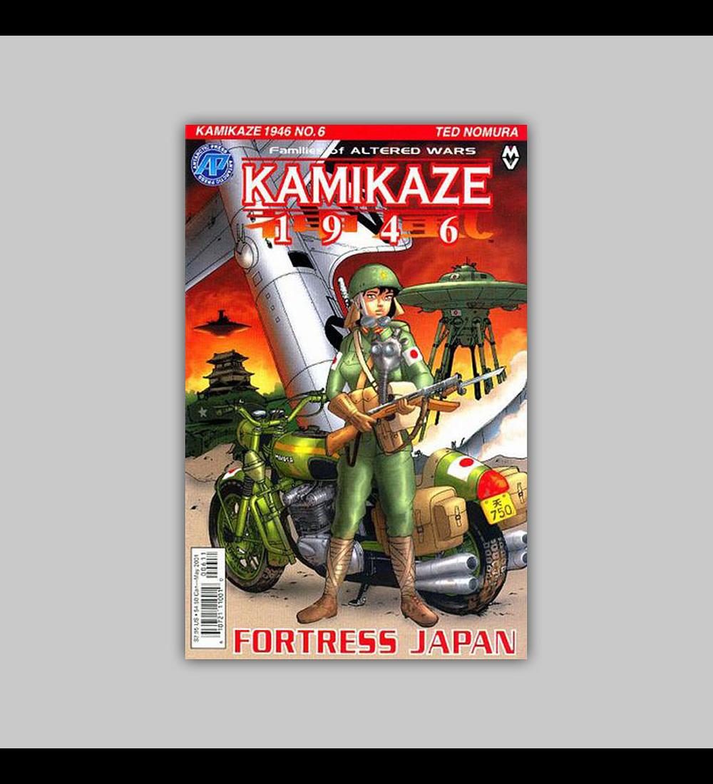 Kamikaze: 1946 6 2001