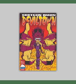Shotgun Mary: Deviltown 1 1996