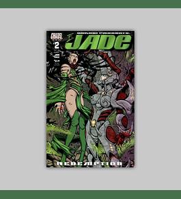 Jade: Redemption 2 2002