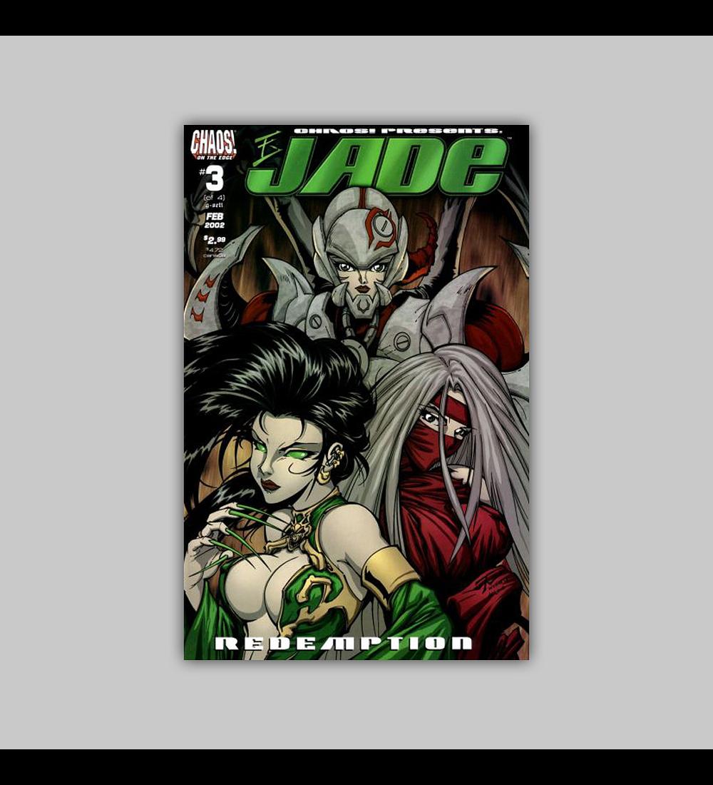 Jade: Redemption 3 2002