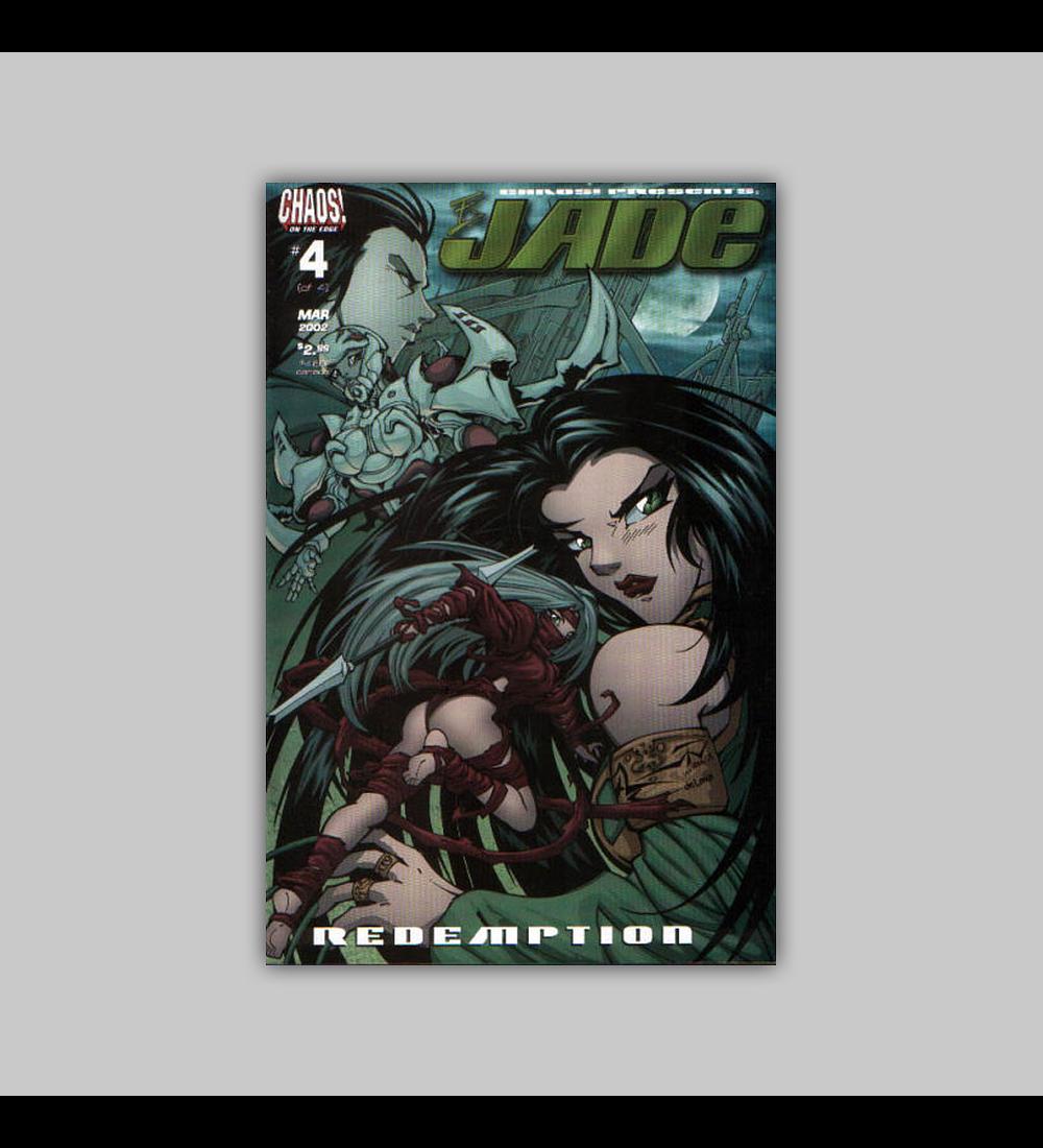 Jade: Redemption 4 2002