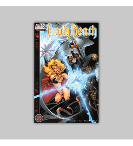 Lady Death: Last Rites 4 2002