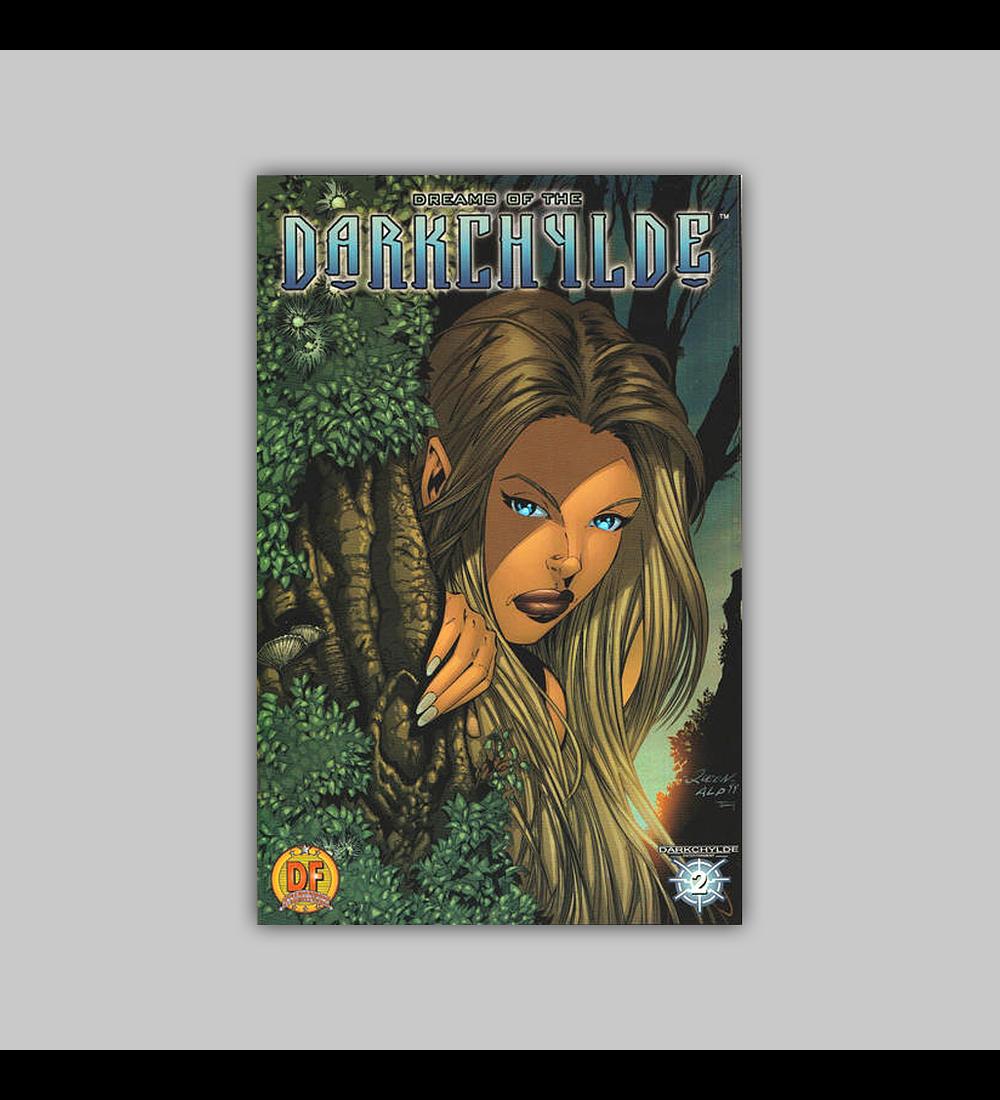 Dreams of the Darkchylde 2 Chromium 2001