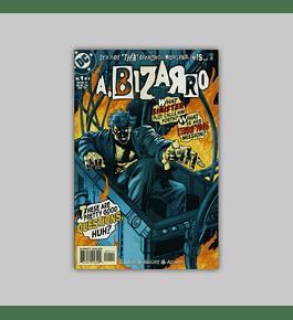 A. Bizarro (complete limited series) 1999