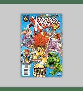 Amalgam Comics (complete) 1997