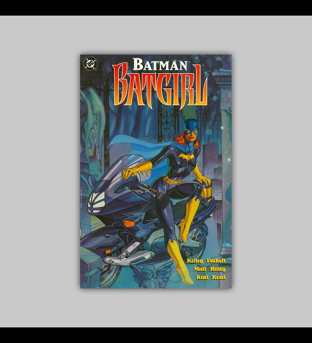 Batman: Batgirl 1997