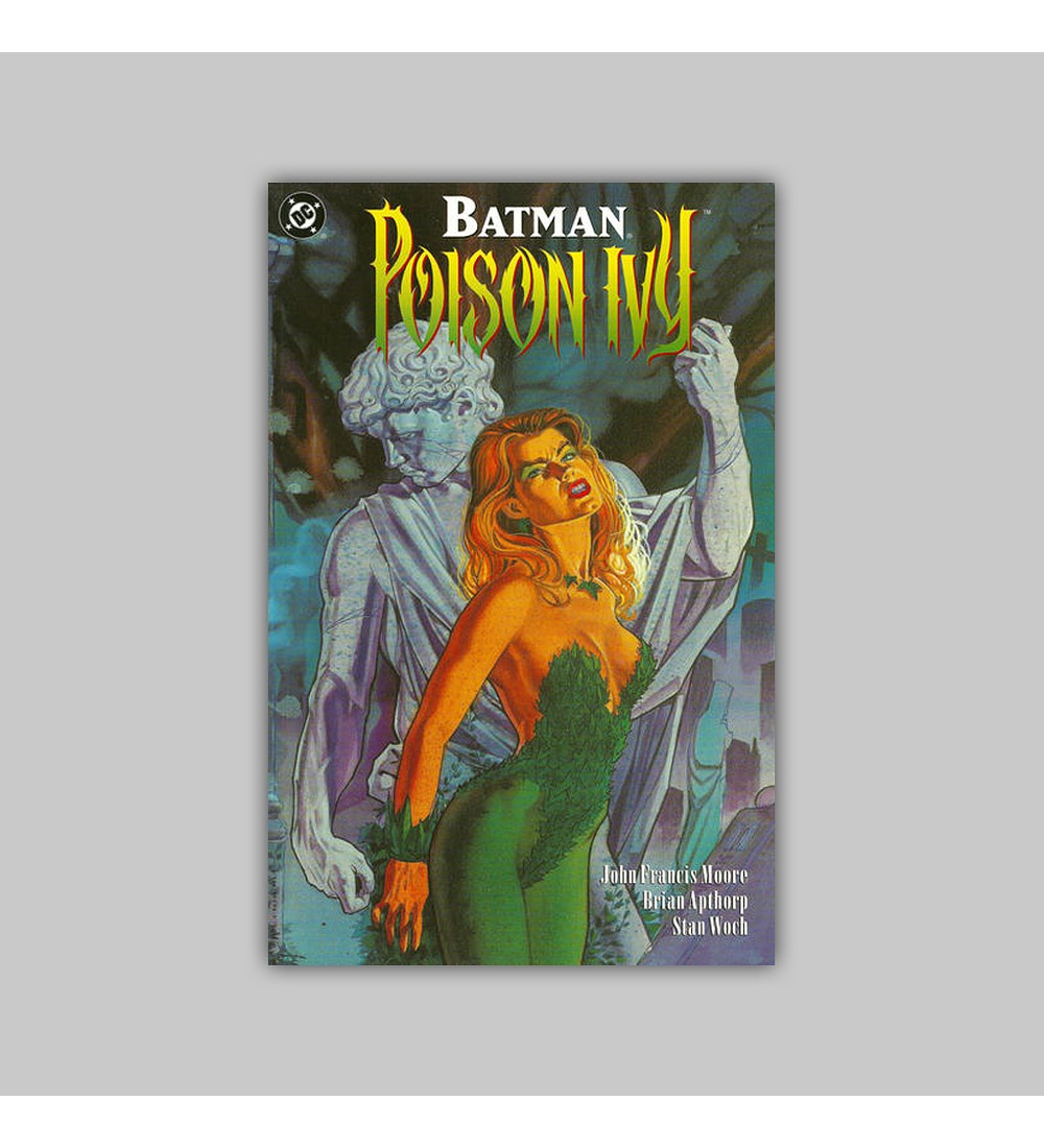 Batman: Poison Ivy 1997