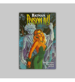 Batman: Poison Ivy 1997