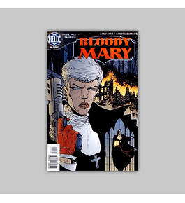 Bloody Mary (complete limited series) 1996