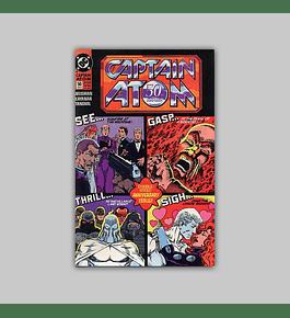 Captain Atom 50 VF/NM (9.0) 1990
