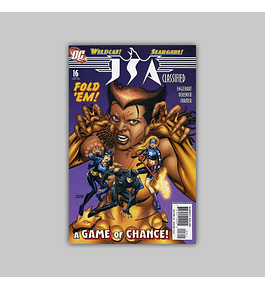 JSA: Classified 16 2006