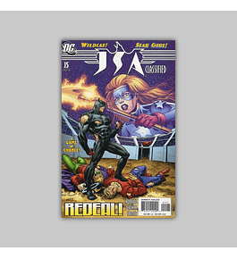 JSA: Classified 15 2006