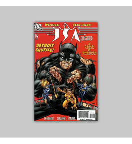 JSA: Classified 14 2006