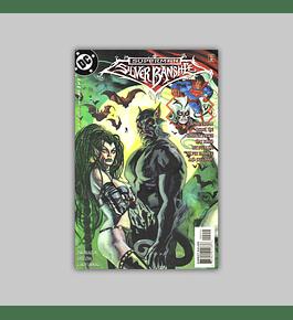 Superman: Silver Banshee 2 1999