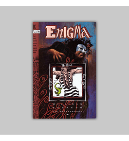 Enigma (complete limited series) 1993