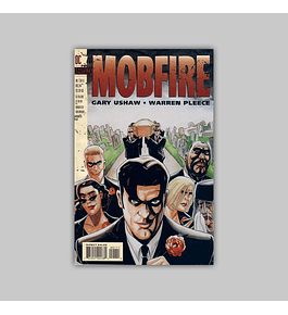 Mobfire (complete limited series) 1998