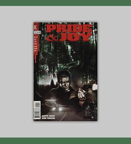 Pride & Joy (complete limited series) 1997