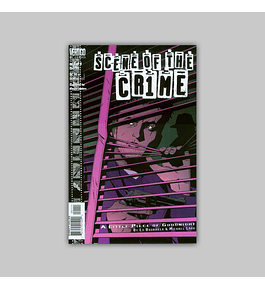 Scene of the Crime (complete limited series) 1999