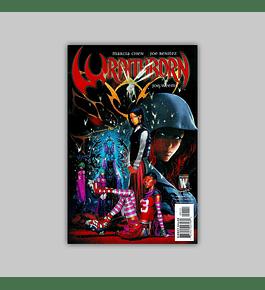 Wraithborn 2 2005