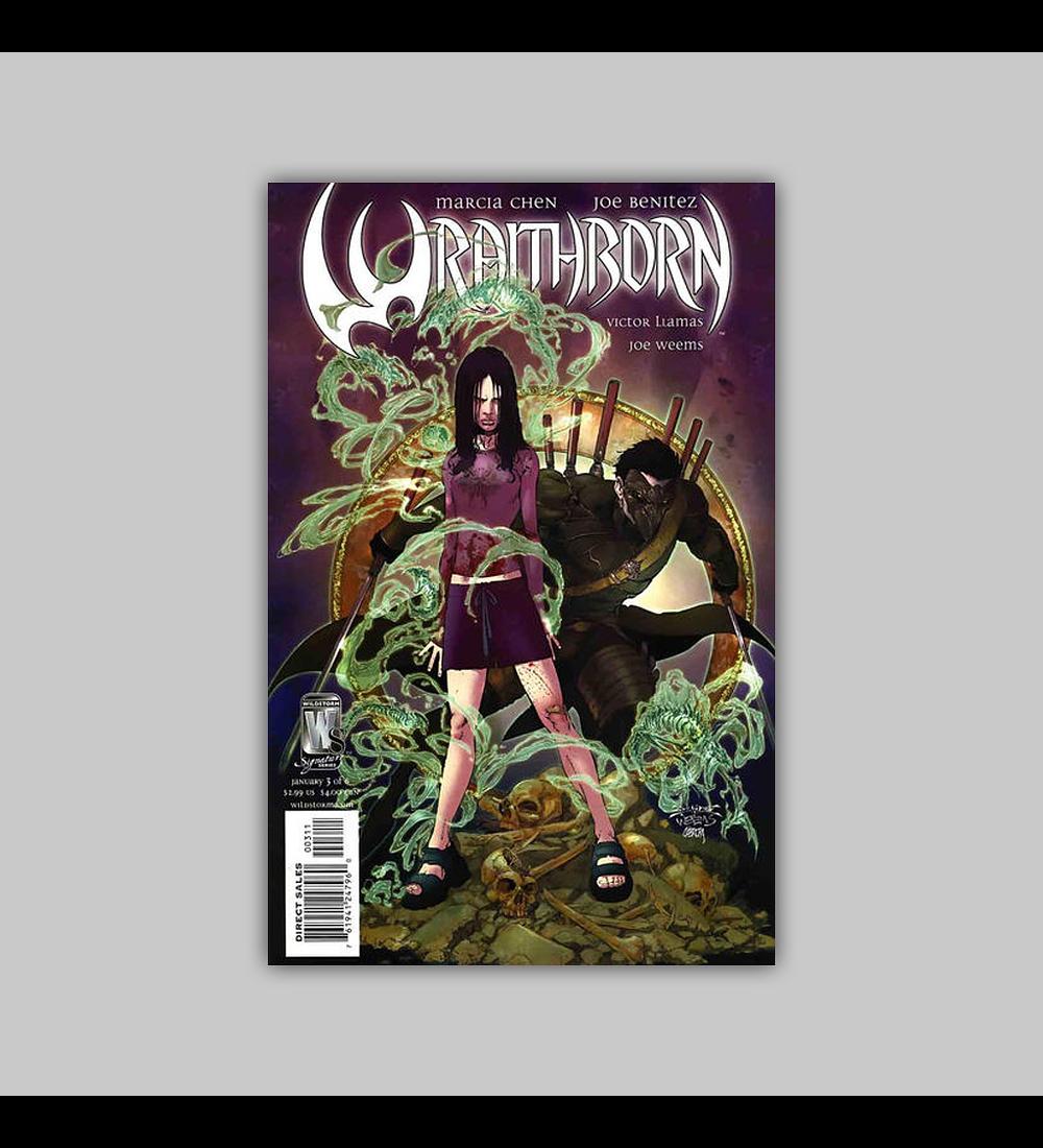 Wraithborn 3 2006