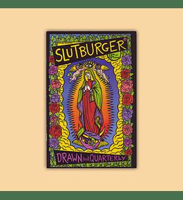 Slutburger 3 1992