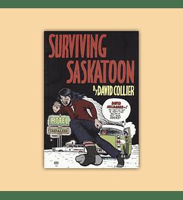 Surviving Saskatoon 2000