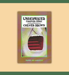 Underwater 3 Signed 1995