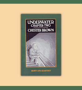 Underwater 2 Signed 1994