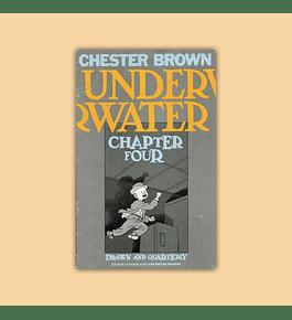 Underwater 4 Signed 1995