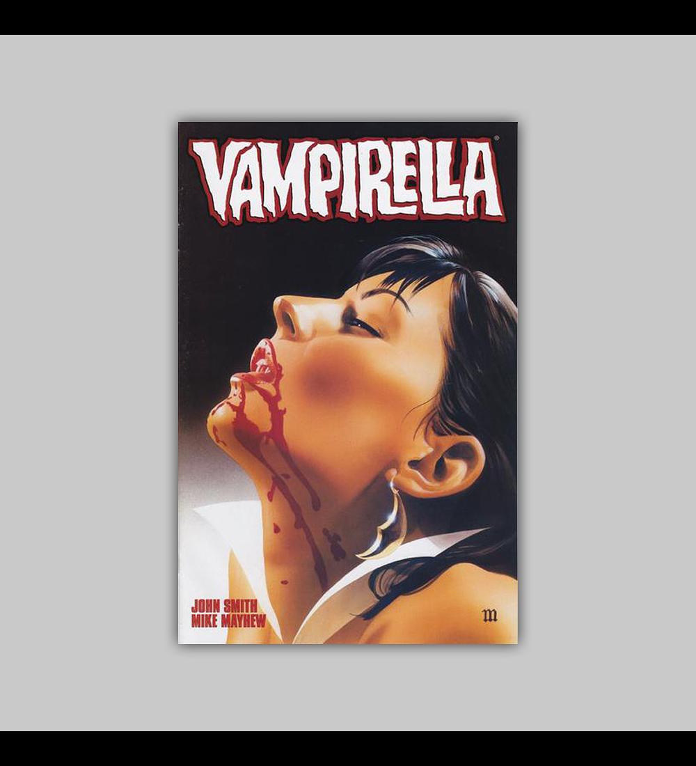 Vampirella 5 2002