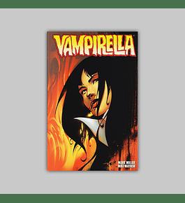 Vampirella 1 C 2001