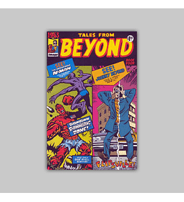 1963 Book Four: Tales From Beyond 1993
