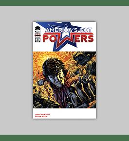 America's Got Powers 2 2012