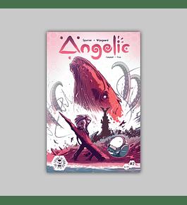 Angelic 2 2017