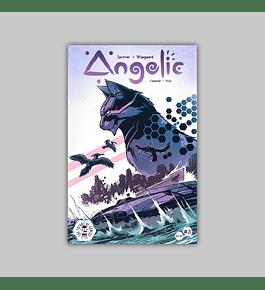 Angelic 3 2017