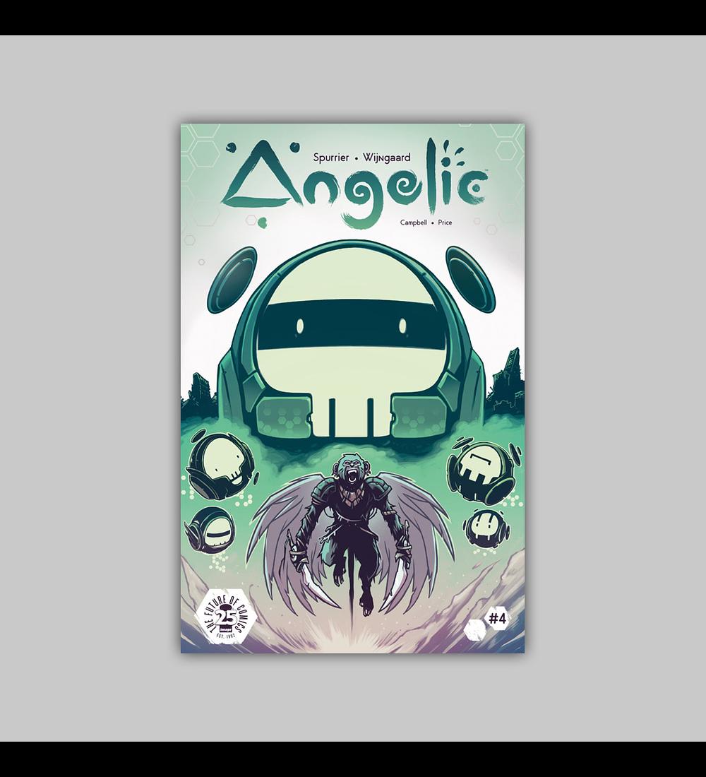 Angelic 4 2017
