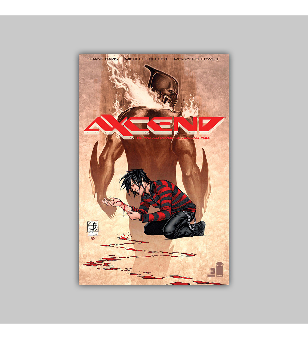 Axcend 3 2015