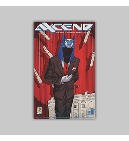 Axcend 5 2016