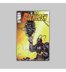 Backlash 11 1995