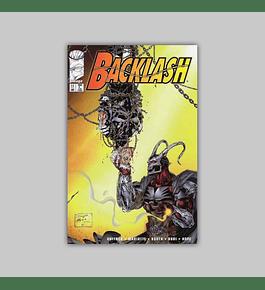 Backlash 11 1995