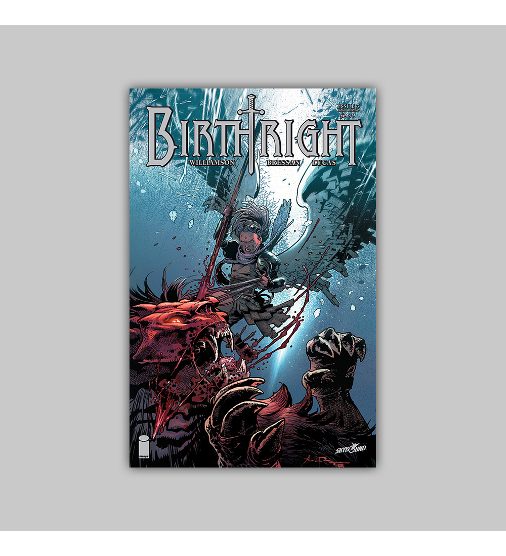 Birthright 3 2014