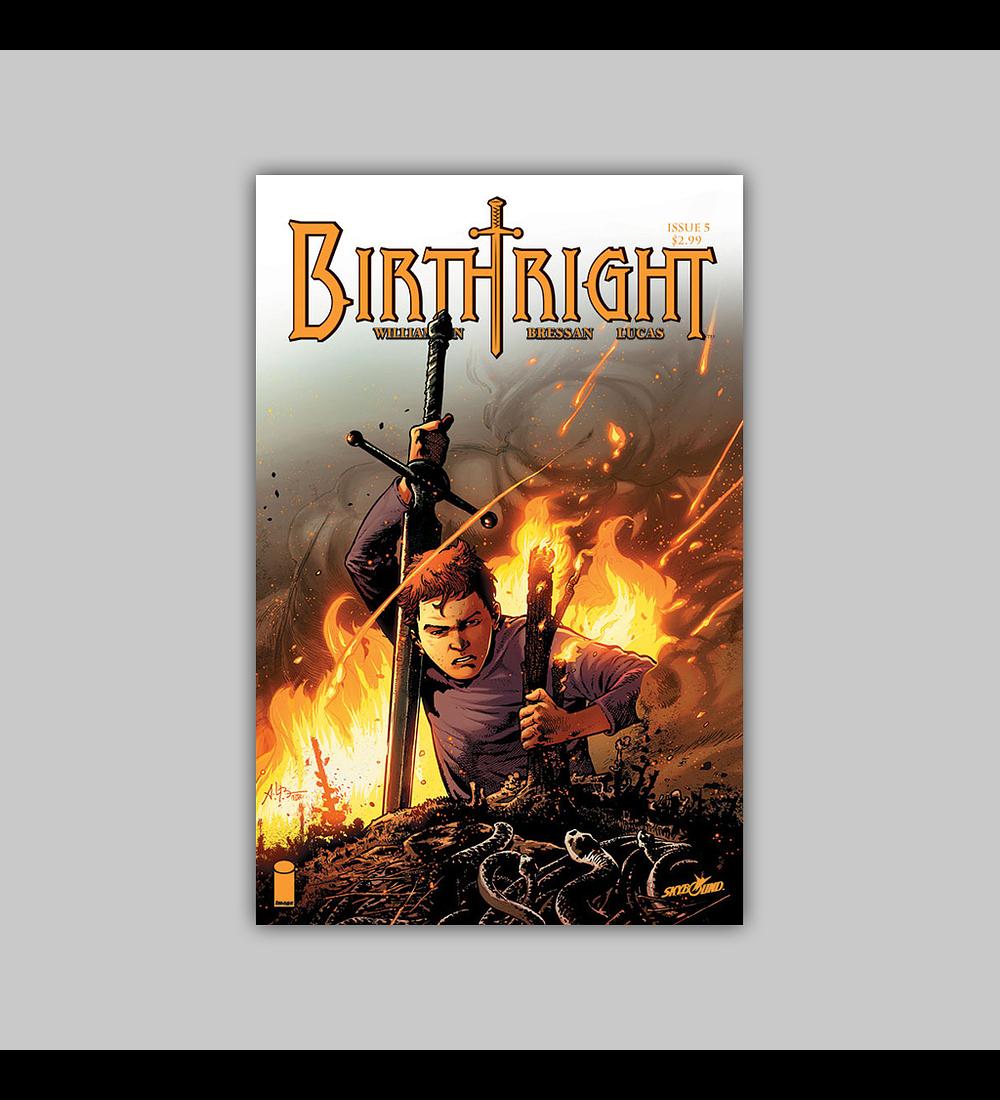 Birthright 5 2015