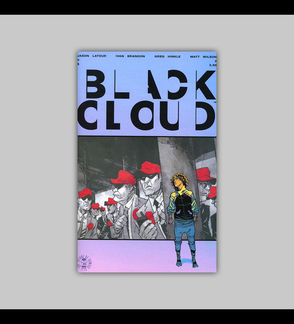 Black Cloud 2 2017