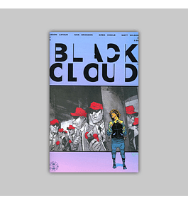 Black Cloud 2 2017