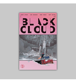 Black Cloud 5 2017
