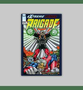 Brigade (Vol. 2) 8 1994